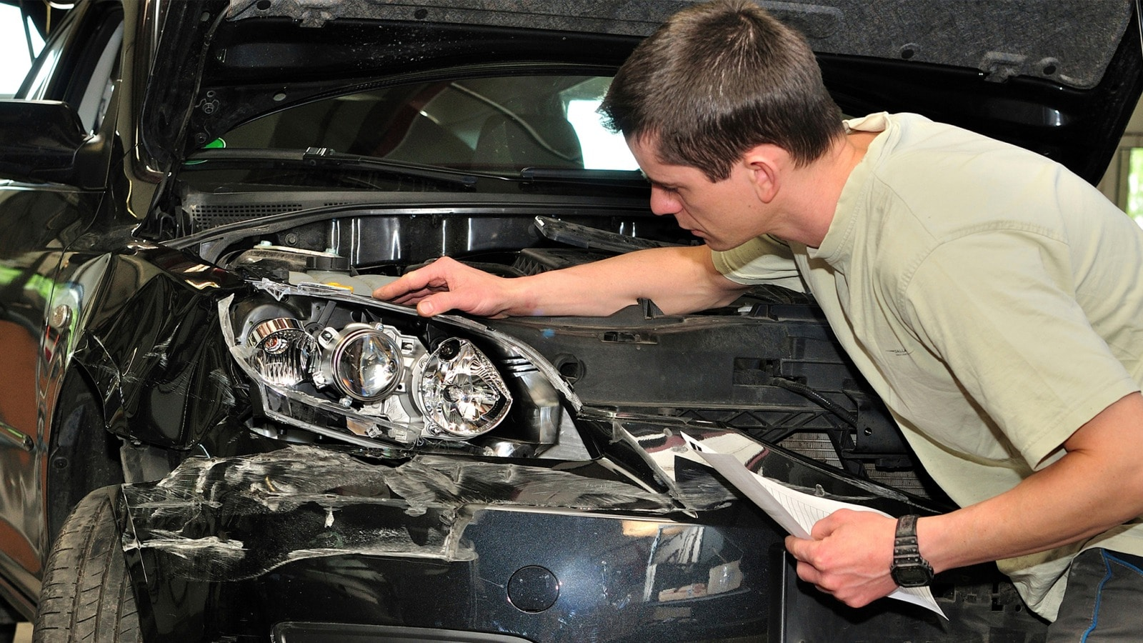 What Is A Salvage Title Vehicle Edmunds