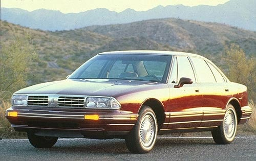 Used Oldsmobile Regency Prices Reviews And Pictures