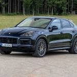 2021 Porsche Cayenne Coupe Prices Reviews And Pictures Edmunds
