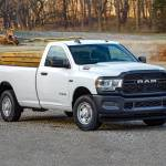 2020 Ram 2500 Prices Reviews And Pictures Edmunds