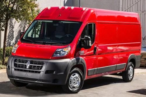 1500 Dodge Ram Van 2014 Pro