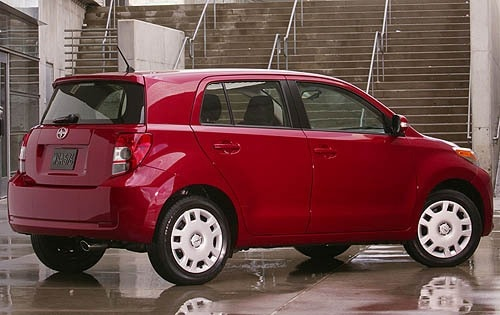 Used 2008 Scion Xd For Sale Pricing Amp Features Edmunds