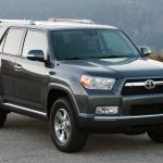 2013 Toyota 4runner Review Ratings Edmunds