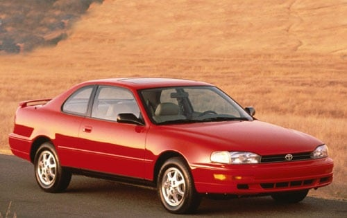 Used 1994 Toyota Camry Pricing For Sale Edmunds