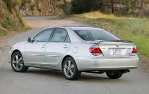 Used 2006 Toyota Camry for sale  Pricing & Features   Edmunds