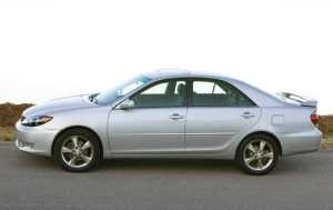 Used 2006 Toyota Camry Pricing  For Sale   Edmunds