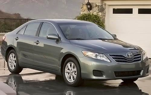 Used 2011 Toyota Camry Pricing For Sale Edmunds