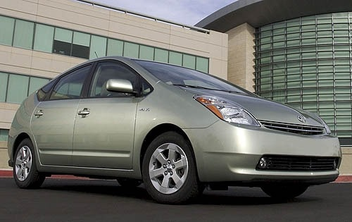 Used 2008 Toyota Prius Pricing For Sale Edmunds