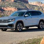 2021 Volkswagen Atlas Prices Reviews And Pictures Edmunds