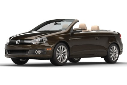 Volkswagen Eos Review Research New Amp Used Volkswagen Eos