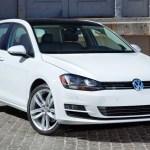2015 Volkswagen Golf Review Ratings Edmunds