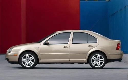 Used 2004 Volkswagen Jetta Diesel Pricing For Sale Edmunds