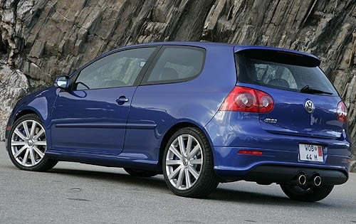 Used Volkswagen R32 For Sale
