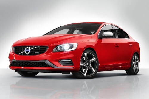 Used 2014 Volvo S60 T6 R Design Pricing For Sale Edmunds