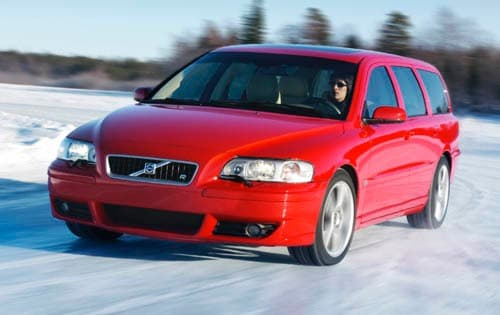 Used 2006 Volvo V70 For Sale Pricing Amp Features Edmunds
