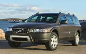 Used 2005 Volvo XC70 Pricing  For Sale | Edmunds