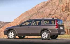 Used 2005 Volvo XC70 Pricing  For Sale   Edmunds