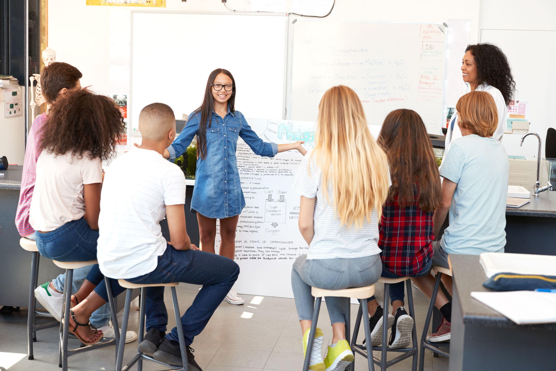 Honing Students Speaking Skills