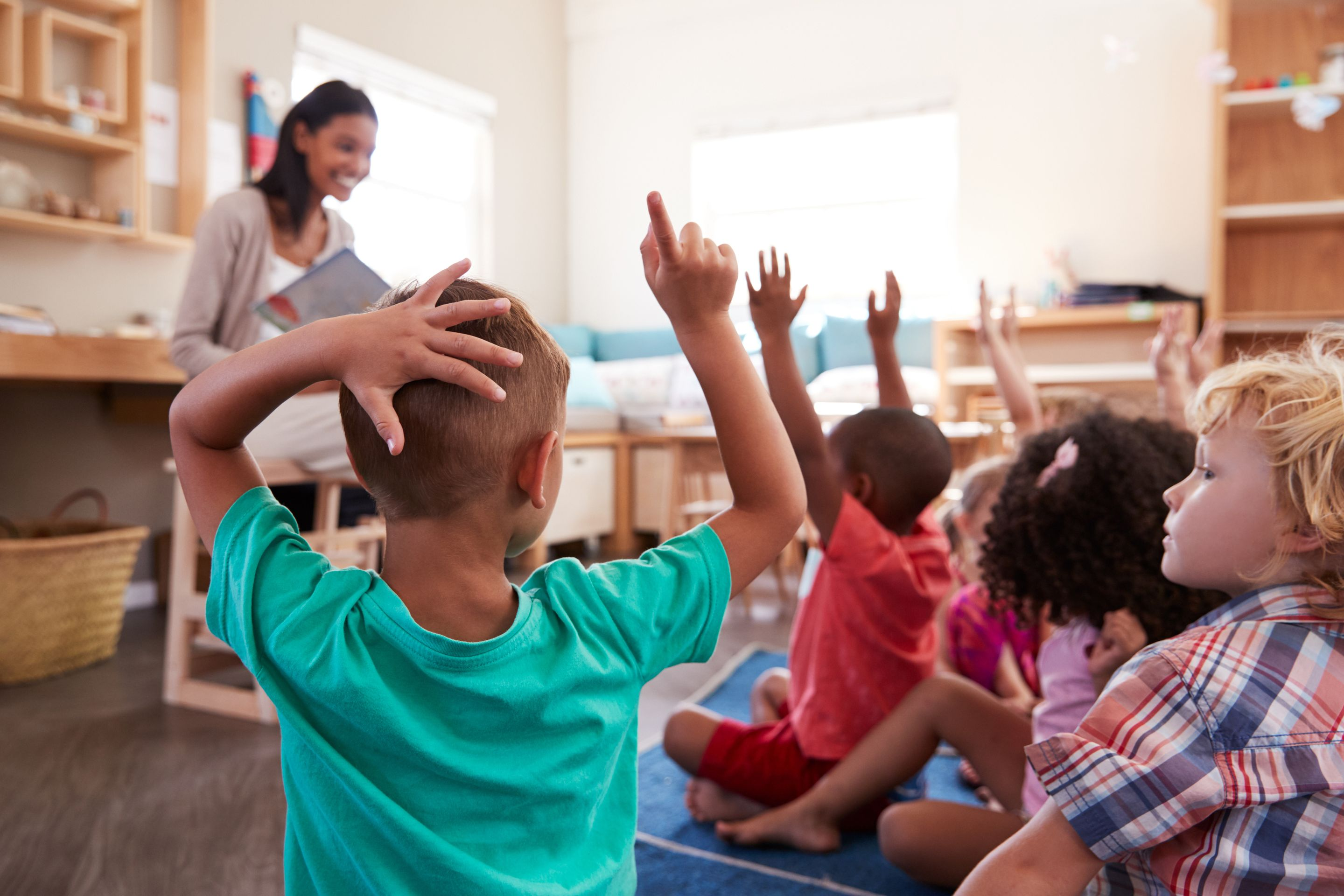 Setting Students With Adhd Up For Success
