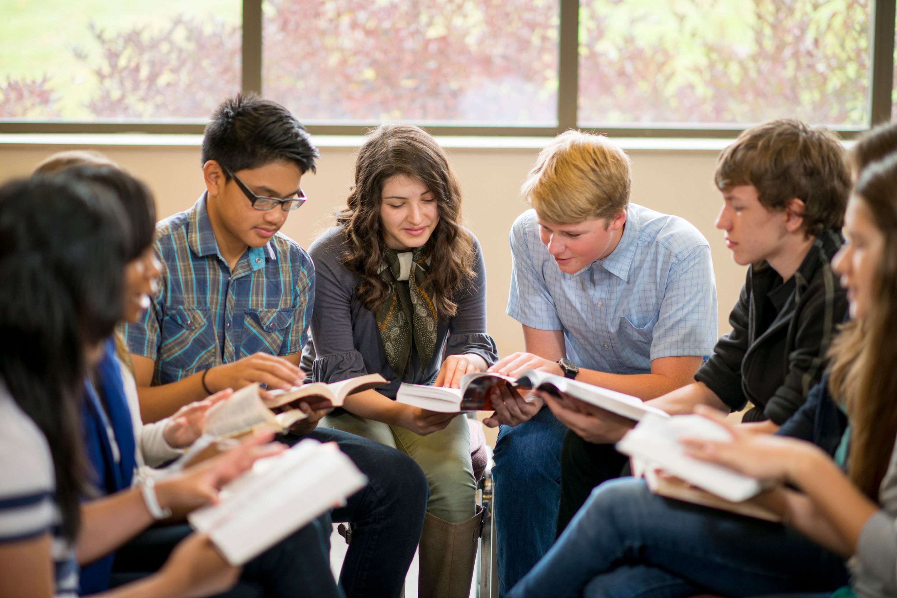 Making The Most Of In Class Book Clubs
