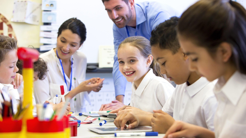 Coaching The Novice Teacher