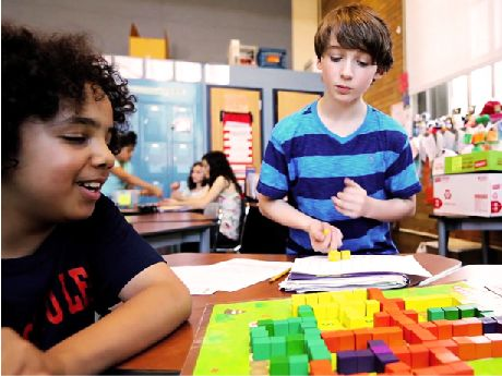 Small  Safe Steps for Introducing Games to the Classroom   Edutopia close modal