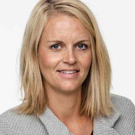 Sina Jonsson om IT-förvaltning, förvaltning, PM3