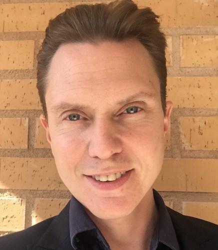 Torbjörn Andersson, Säkerhet