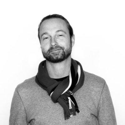 Fredrik Hallberg, marknadsföring