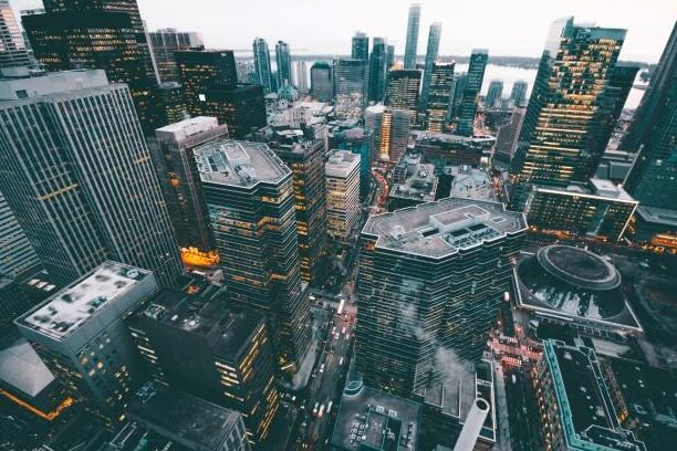 Hisnande summor satsas på att göra städerna smartare