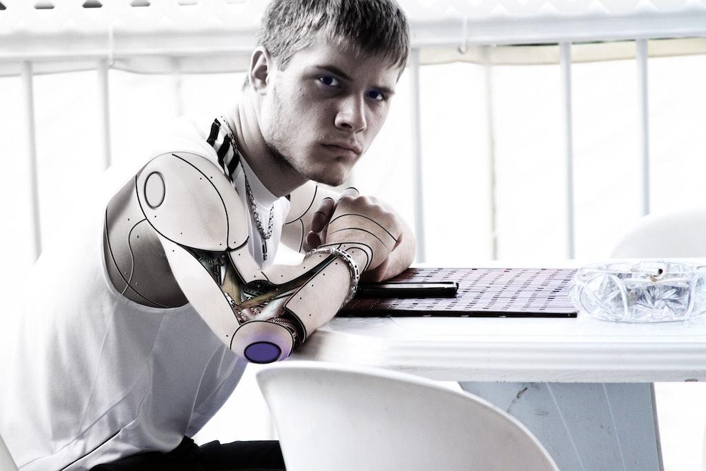 AI ersätter arbetare