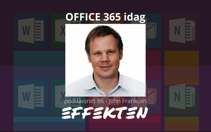 Office 365 John Frankolin