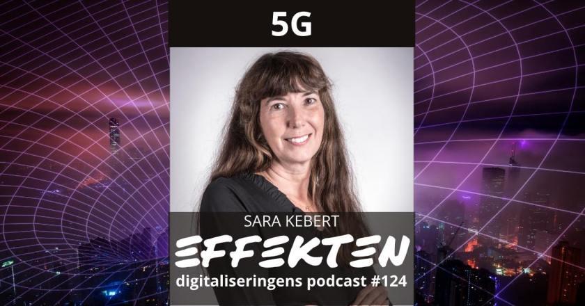 5G Sara Kebert