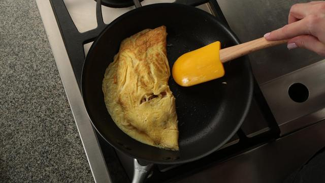 How to Cook the Perfect Omelette  Get Cracking