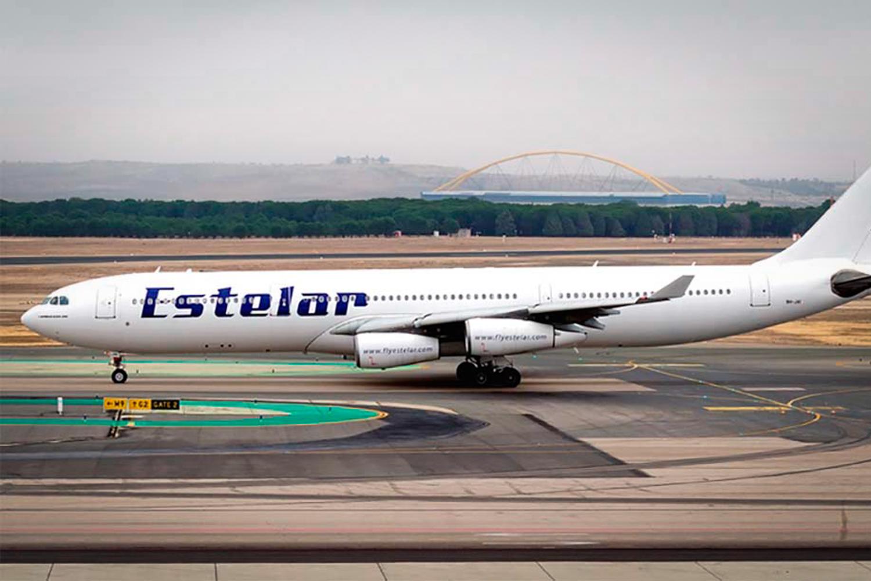 aerolíneas venezolanas