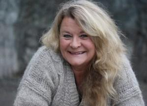 Om Elisabeth Öhman, författare