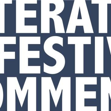 Litteraturfestival i Glommen!