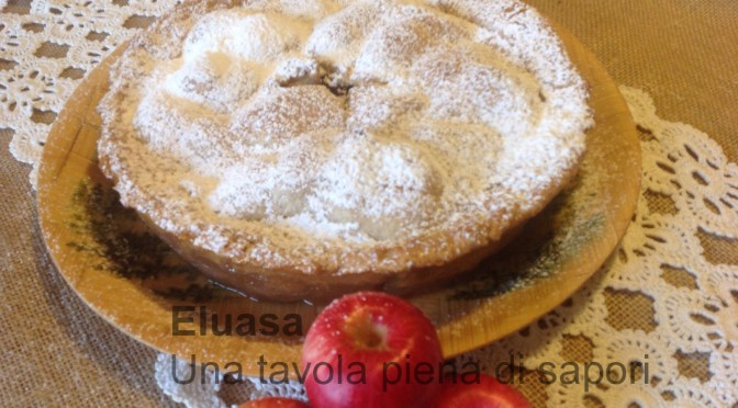 Apple pie di Eluasa