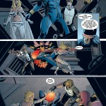 Emma Frost Previews