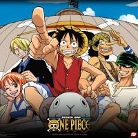 Anime - One Piece (1999)
