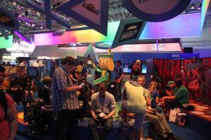 EmuGlx - Gamescom 2013 - Image24