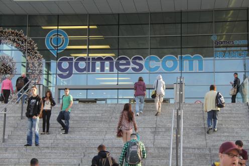 EmuGlx - Gamescom 2013 - Image32