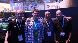 EmuGlx - Gamescom 2013 - Image41
