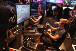 EmuGlx - Gamescom 2013 - Image51