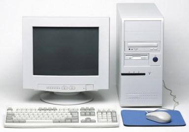 Tipična PC konfiguracija krajem 90ih i pocetkom 2000ih