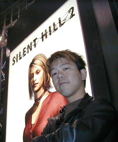 Takayoshi Sato, glavni dizajner