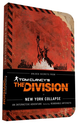 Division Novel (1)