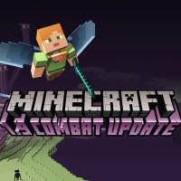 Stigao Minecraft 1.9