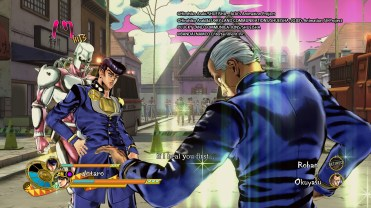 JoJo's Bizarre Adventure: Eyes of Heaven_20160710141626