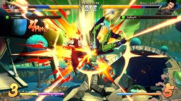 DRAGON BALL FighterZ Open Beta_20180115185058